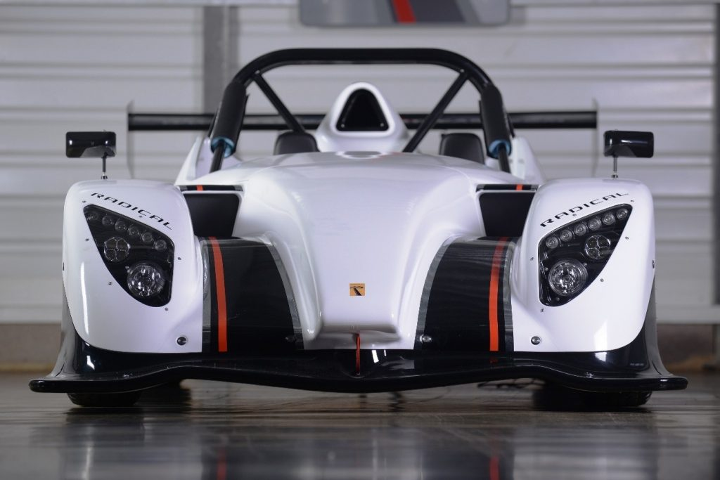 Radical SR1 Cup Benelux